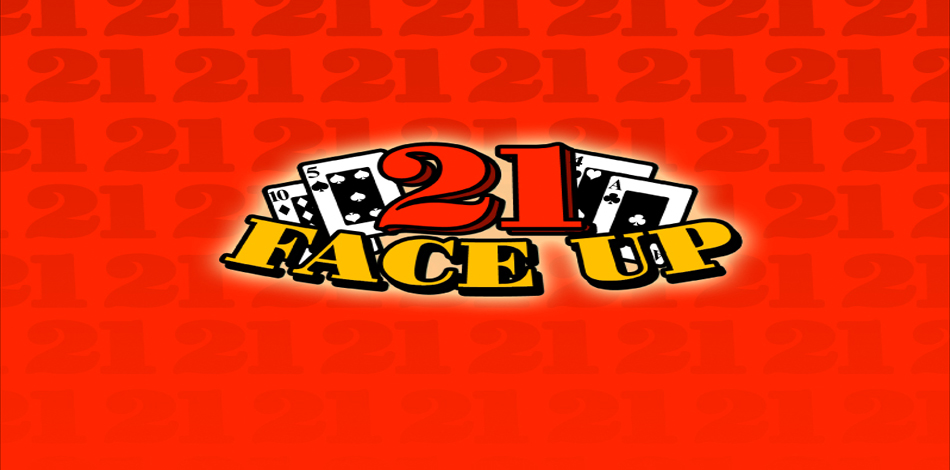 Face Up 21 game logo