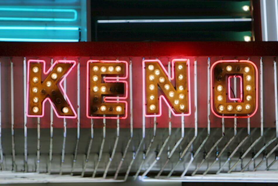 keno-neon
