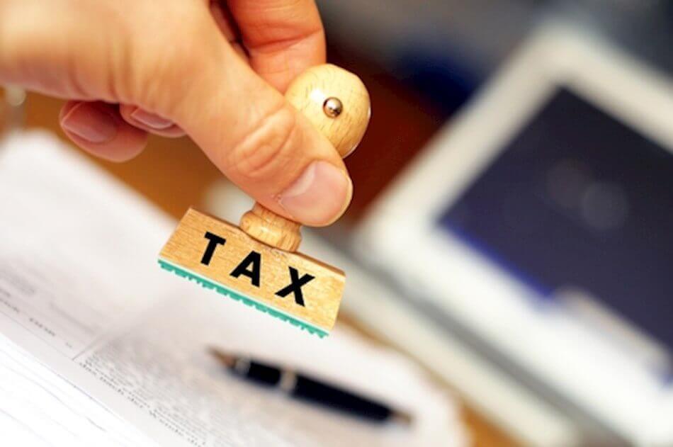 tax-stamp