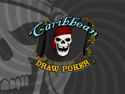 Caribbean Draw Poker