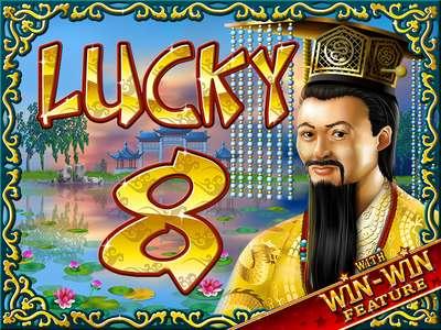 Lucky 8
