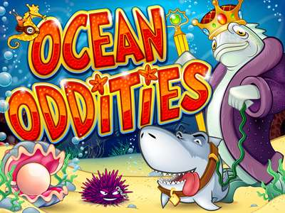 Ocean Oddities