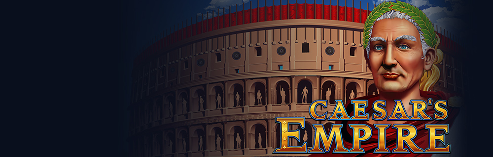Caesar's-Empire