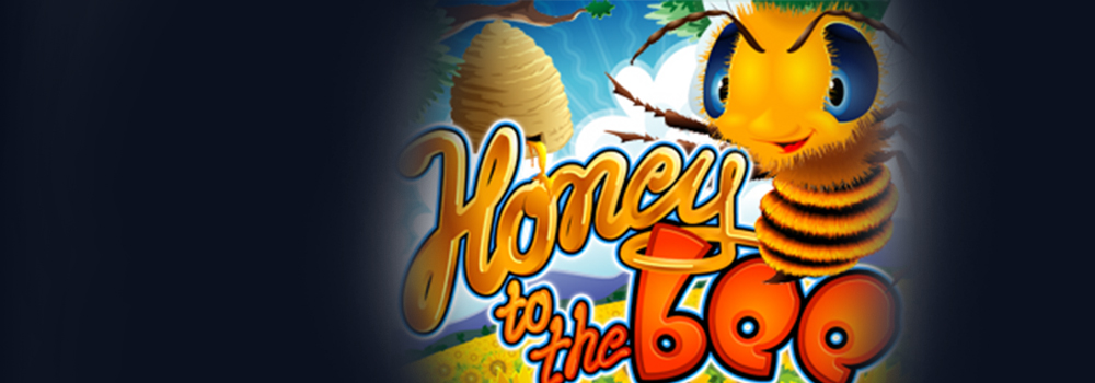 honey-to-the-bee