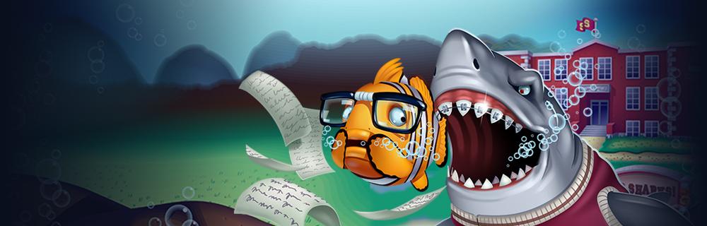 shark-school